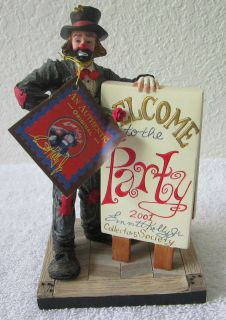 emmett kelly clowns in Clowns, Circuses
