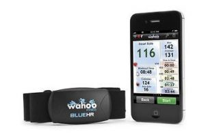 heart rate bluetooth in Exercise & Fitness