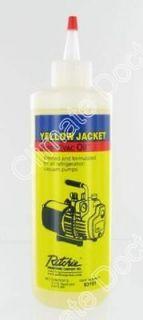 Yellow Jacket 93191 SuperEvac Vacuum Pump Oil  Pint