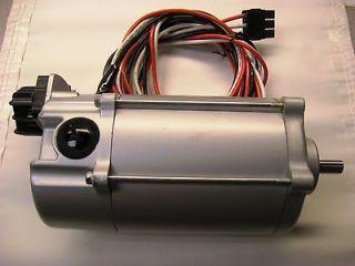 DC Motor / Generator 1/3hp 12v 26A DC 2650 RPM J ** Permanent Magnet
