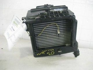 03 04 MONTERO SPORT AC AIR CONDITIONER EVAPORATOR CORE IN HOUSING BOX