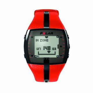 FT4 Mens Heart Rate Monitor Watch Exercise Gym Running Workout NEW