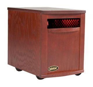sunheat in Portable & Space Heaters