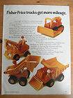 Vintage Toys Tonka Toys Tonka Trucks in Diecast & Toy Vehicles