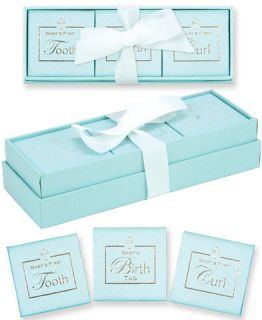 Baby Boy Keepsake Boxes ~ Perfect Gift Idea for the New Mom