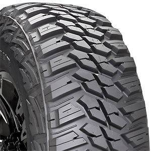 NEW 35/12.50 17 KANATI MUD HOG 1250R R17 TIRE