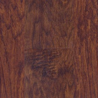 Embossed Black Pearl Hickory Vinyl Plank Hardwood Flooring Wood Floor