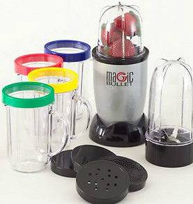 magic bullet express in Blenders