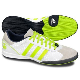 AdiStreet Real Madrid Leisure Shoes Soccer Football White Trainers