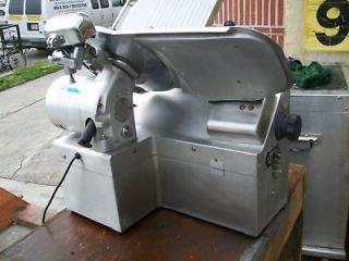 used globe meat slicers in Slicers