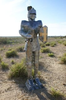 foot suit of armor in Armor & Shields