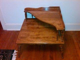 Corner Table in Home & Garden