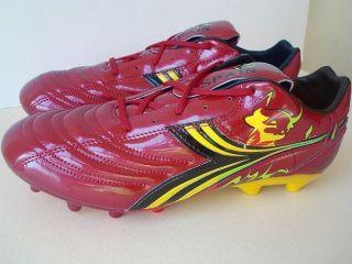 DIADORA World Cup Spain Mens Soccer Shoes Sz US 10.5