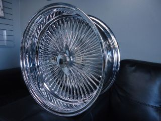 dayton wire wheels in Wheels, Tires & Parts