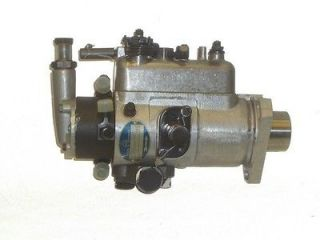 FORD 3000 3600 TRACTOR CAV STYLE REPLACEMENT INJECTION PUMP