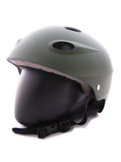 SWAT USMC Special Force Recon Tactical Helmet Green OD