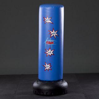 free standing kick boxing bag