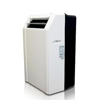 Compact 10000 BTU Portable Air Conditioner ARC 10WB remote control
