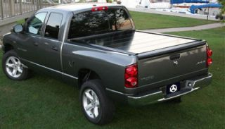 RETRACTABLE TRUCK BED COVER for 2005 2013 F150 (2004 New)(Fits F 150