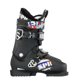 Salomon SPK 100 Ski Boots Freestyle Park Harder Flex   New 2013