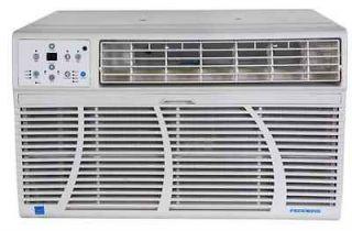the Wall Room AC 10,000 BTU 115 VOLT Energy Star Air Conditioner