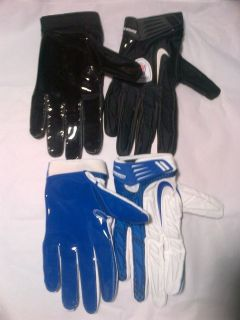 Nike SuperBad SG Football Gloves NFL Equipment GF0088 various sizes