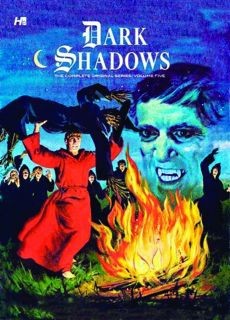 dark shadows complete collection in Full Runs & Sets
