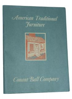 conant ball furniture in Furniture
