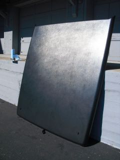 Tonneau Cover Model 2070 for Ford F150 Short Bed 2004   Current