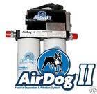 Airdog 2 Fuel Pump Water/Air Separation System Dodge Cummins Diesel DF