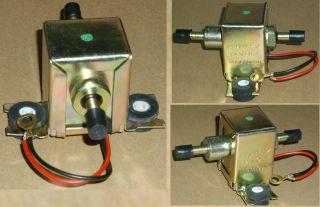 electric fuel pumps in Fuel Pumps