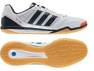 Adidas Sport TOPSALA Soccer White Shoes x ite FreeFootball Top sala