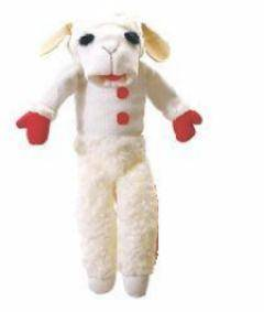 Toys & Hobbies > TV, Movie & Character Toys > Lamb Chop, Shari Lewis