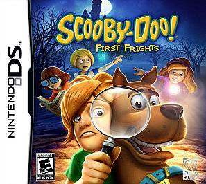 scooby doo video game in Video Games