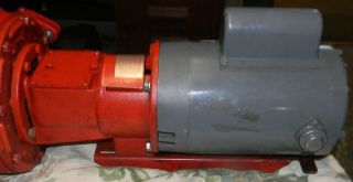 centrifugal water pumps in Business & Industrial