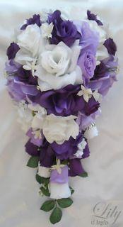 silk wedding flowers in Flowers, Petals & Garlands
