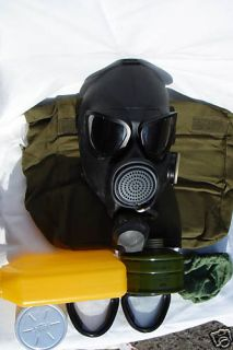 pmk gas mask in Masks