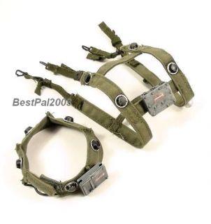 Hot Toys US Army Ranger MILES System Sensor Gear