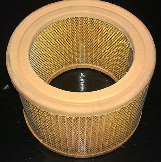 GENUINE CASE 300 DETROIT DIESEL CA2601 AIR FILTER NEW SURPLUS
