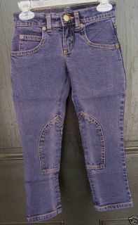 girls horse riding pants