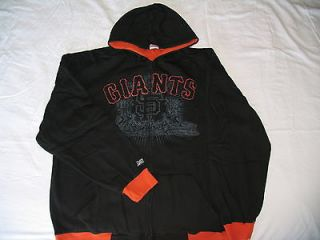 san francisco giants jackets in Sports Mem, Cards & Fan Shop