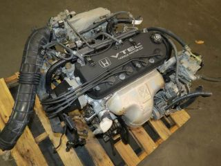 honda accord engine in Complete Engines