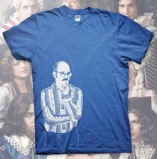 High Quality T Shirt Arrested Development Buster Job George Michael