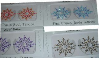 COMPLIMENT YOUR VAJAZZLE WITH BEST SUNBURST NIPPLE CRYSTALS  LOOKS