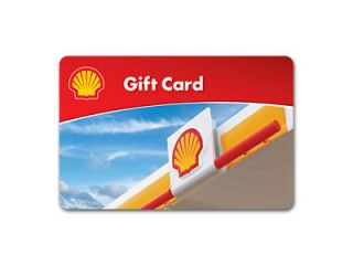 shell gift card in Gift Cards
