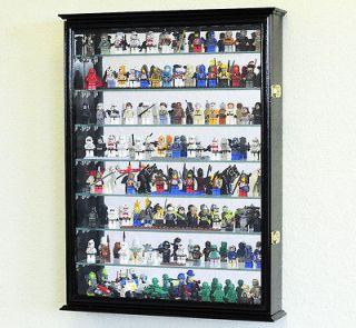 MEN /Action Figures/Disney /Minatures Dolls Toy Display Case Cabinet