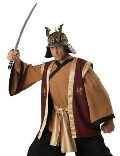 samurai costume in Costumes