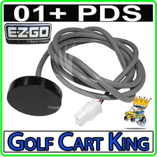 EZGO PDS Speed Sensor Magnet (2000+) 36 Volt Electric Golf Cart Motor