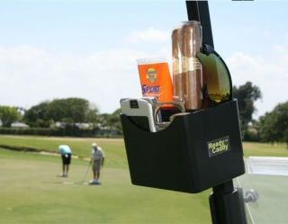 Golf Cart Accessory Organizer Accessories Caddie Holder Gift Idea