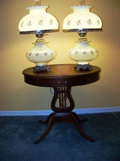 Accurate Casting Lamps Collectibles http://www.popscreen.com/p/MTU4MzgzNDM4/Vintage-Lamp-Accurate-Casting-HP-Lamp-VGC-Works-Estate